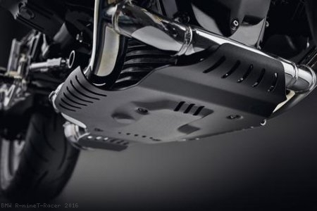 Lower Engine Guard by Evotech Performance BMW / R nineT Racer / 2016