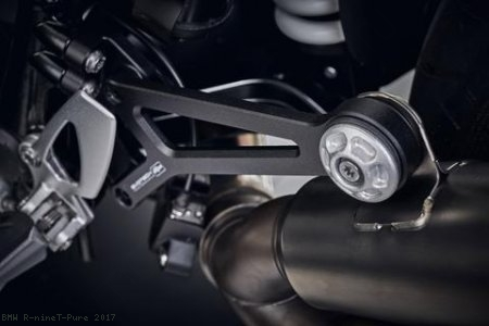 Exhaust Hanger Bracket by Evotech Performance BMW / R nineT Pure / 2017