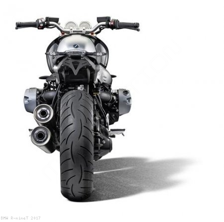 Tail Tidy Fender Eliminator by Evotech Performance BMW / R nineT / 2017