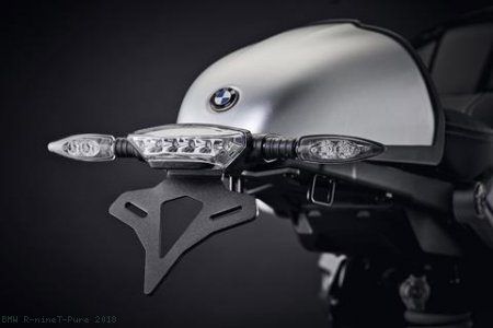 Tail Tidy Fender Eliminator by Evotech Performance BMW / R nineT Pure / 2018