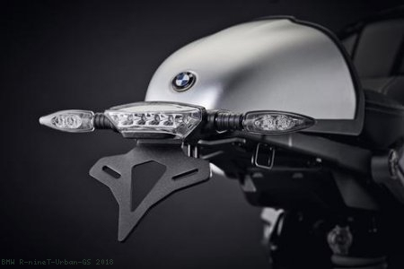 Tail Tidy Fender Eliminator by Evotech Performance BMW / R nineT Urban GS / 2018