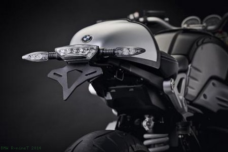 Tail Tidy Fender Eliminator by Evotech Performance BMW / R nineT / 2014