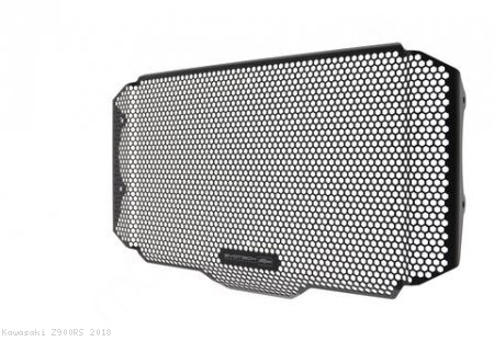 SUZUKI GSX-R750 Radiator Guard Protection by Evotech Performance 2011 onwards