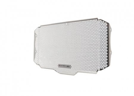 Stainless Steel Version Radiator Guard by Evotech Performance