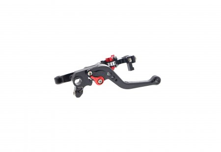 Shorty Brake And Clutch Lever Set by Evotech