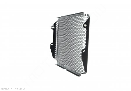 Radiator Guard by Evotech Performance Yamaha / MT-09 / 2017