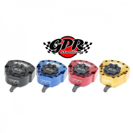 GPR V4 Steering Damper Kit