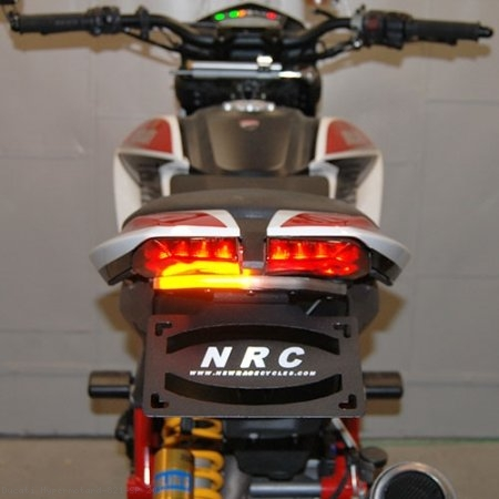 Ducati Hypermotard 821 Touring Package - Ducati Saarland