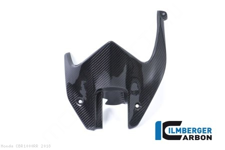 Carbon Fiber Rear Hugger by Ilmberger Carbon Honda / CBR1000RR / 2018