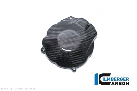 Carbon Fiber Alternator Cover by Ilmberger Carbon Honda / CBR1000RR SP / 2018