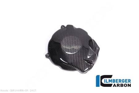 Carbon Fiber Alternator Cover by Ilmberger Carbon Honda / CBR1000RR SP / 2017