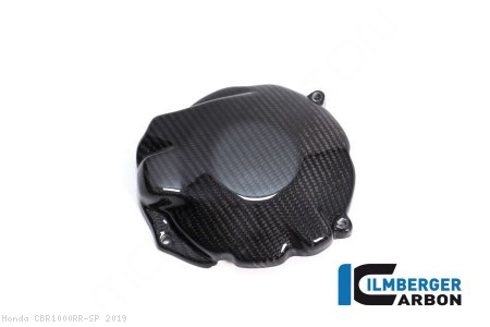 Carbon Fiber Alternator Cover by Ilmberger Carbon Honda / CBR1000RR SP / 2019