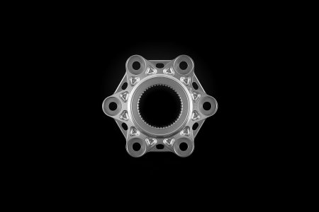 Sprocket Carrier Flange 'D-SEI' by AEM Factory