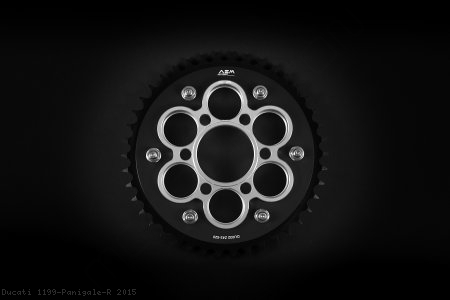 'SEI FORI' Quick Change Sprocket Kit by AEM Factory Ducati / 1199 Panigale R / 2015