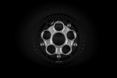 'CINQUE FORI' Quick Change Sprocket Kit by AEM Factory