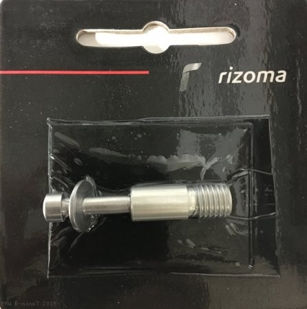 LP321B Rizoma Adapter for Bar End Mirrors and Proguard BMW / R nineT / 2019