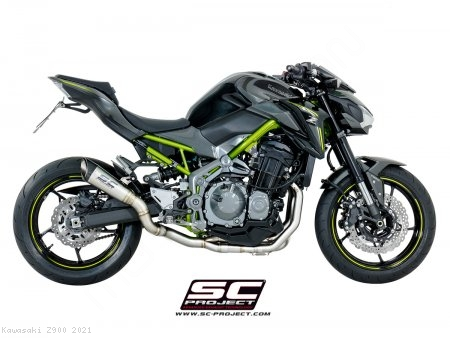 Racing Headers by SC-Project Kawasaki / Z900 / 2021