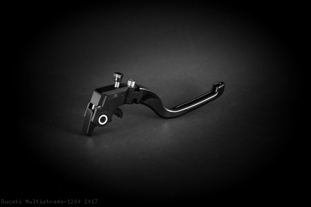 Aluminum Brake Lever by AEM Factory Ducati / Multistrada 1200 / 2017