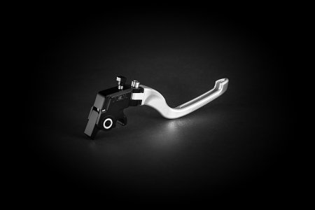 Aluminum Clutch Lever by AEM Factory
