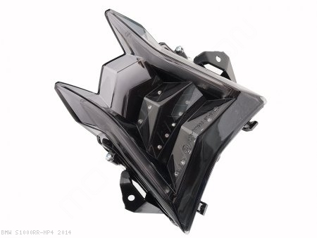 Integrated Tail Light by Competition Werkes BMW / S1000RR HP4 / 2014