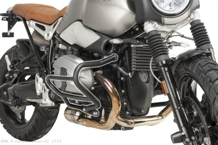 Engine Guard Crash Bars by Puig BMW / R nineT Urban GS / 2019