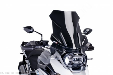 Touring Windscreen by Puig BMW / R1200GS / 2018