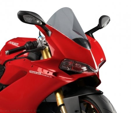 Z-Racing Windscreen by Puig Ducati / 1299 Panigale S / 2015