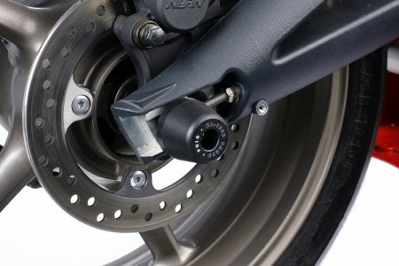 Rear Axle Sliders by PUIG