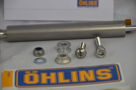 Ohlins Steering Damper Kit