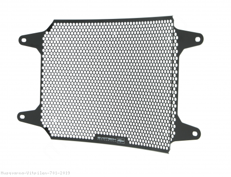 Radiator Guard by Evotech Performance Husqvarna / Vitpilen 701 / 2019