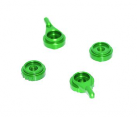 Additional Lever Adjusters for Evotech Performance