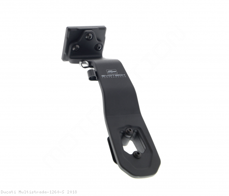 Garmin GPS Mount by Evotech Performance Ducati / Multistrada 1260 S / 2018