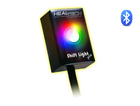 Healtech Electronics Shift Light Pro