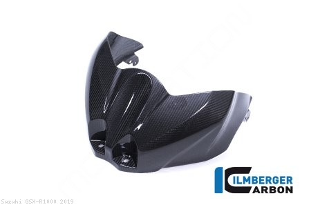 Carbon Fiber Upper Tank Cover by Ilmberger Carbon Suzuki / GSX-R1000 / 2019