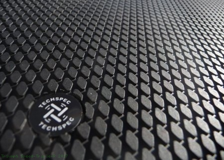 Snake Skin Tank Grip Pads by TechSpec Triumph / Speed Triple R / 2017
