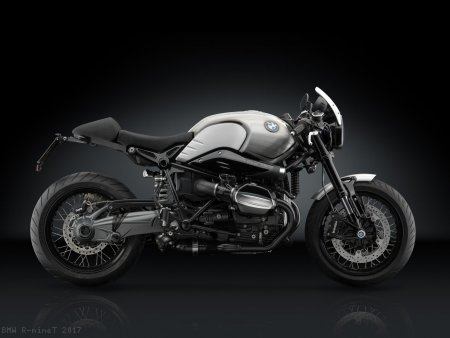 Aluminum Headlight Fairing by Rizoma BMW / R nineT / 2017