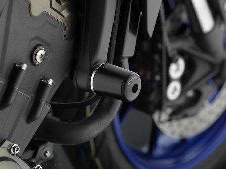 """B-PRO"" Engine Guards by Rizoma Yamaha / FJ-09 TRACER / 2015"
