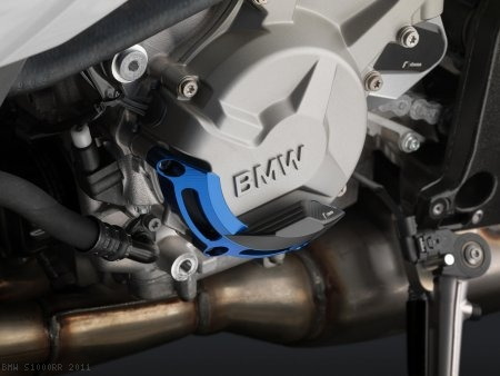 """SHAPE"" Engine Guards by Rizoma BMW / S1000RR / 2011"