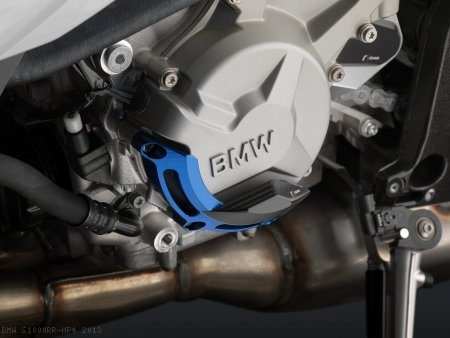 """SHAPE"" Engine Guards by Rizoma BMW / S1000RR HP4 / 2013"