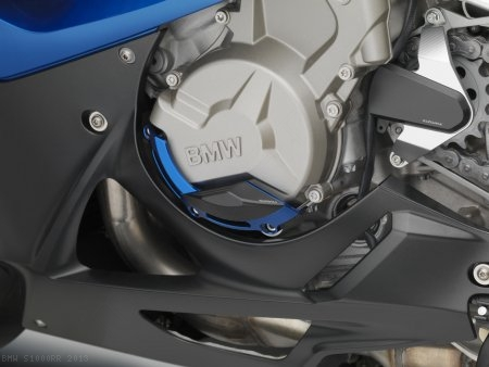 """SHAPE"" Engine Guards by Rizoma BMW / S1000RR / 2013"
