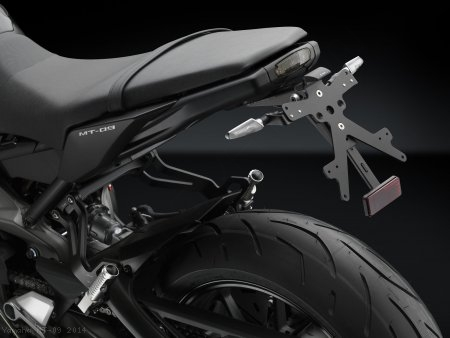 LED Tail Light by Rizoma Yamaha / MT-09 / 2014