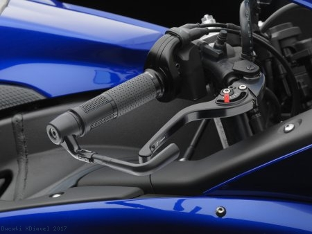 "Rizoma ""RACE"" PROGUARD Lever Protection System Ducati / XDiavel / 2017"