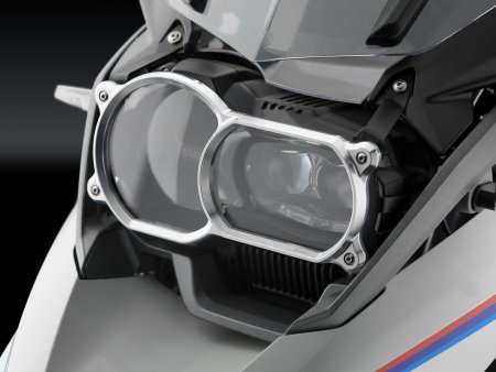 Headlight Guard by Rizoma