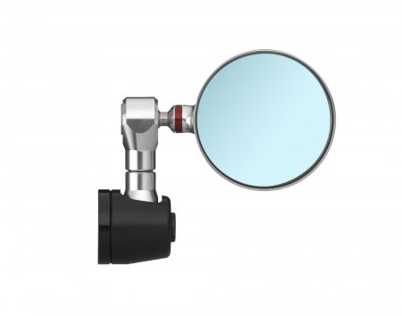 SPY-R 60 Bar End Mirror by Rizoma