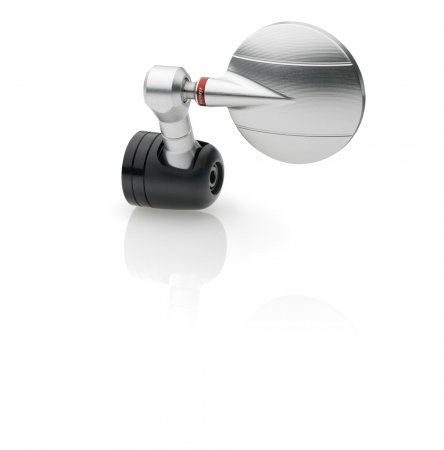 SPY-R 80 Bar End Mirror by Rizoma