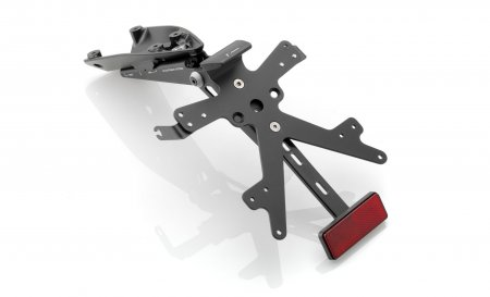 Rizoma License Plate Tail Tidy Kit