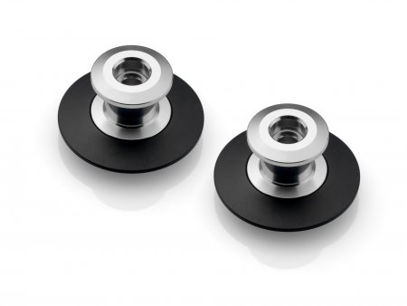 Rizoma M10 Swingarm Spool Sliders