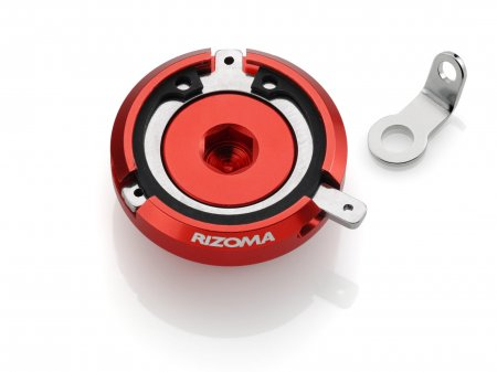Rizoma Engine Oil Filler Cap TP008
