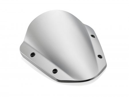 Aluminum Headlight Fairing by Rizoma