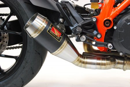 GP Slip-On Exhaust by Competition Werkes
